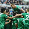 Wolverhampton and Newcastle share the spoils in the Premier League