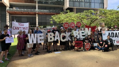 Adani attempts to have confidential contracts kept from activist