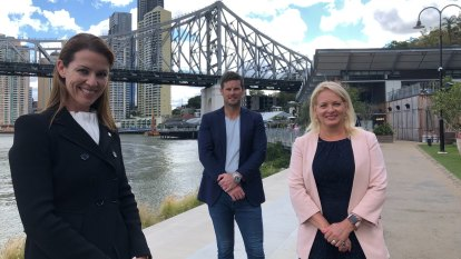 Howard Smith Wharves takes out two national planning awards