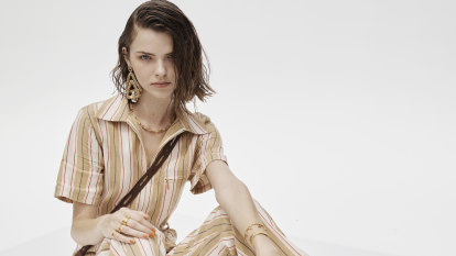Four looks we love from Australian labels making global impact