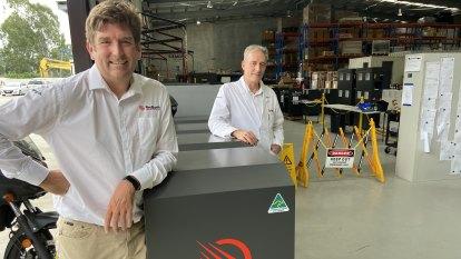 Virtual solar power plants give Queenslanders power to earn
