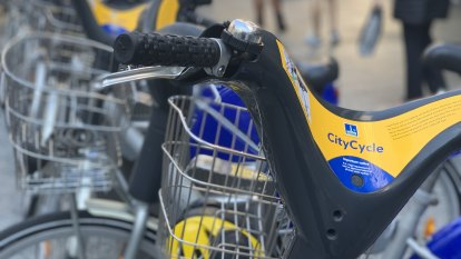 E-bike scheme peddled to Brisbane council 'would have cost a bomb'