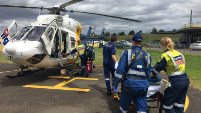 Opioid theft at CareFlight base sparks investigation