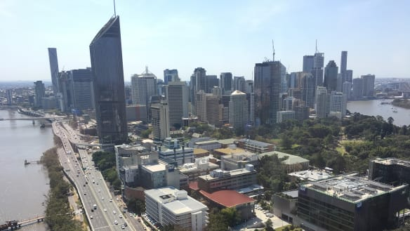 Rent for Queensland ministerial offices doubles to $10 million