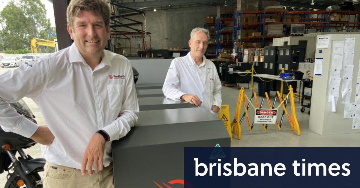 Virtual solar power plants give Queenslanders power to earn