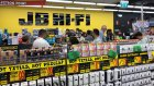 JB Hi-Fi told investors to expect its best result in years off the back of better-than-expected sales.