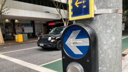 Council pushes button on manual pedestrian crossing return