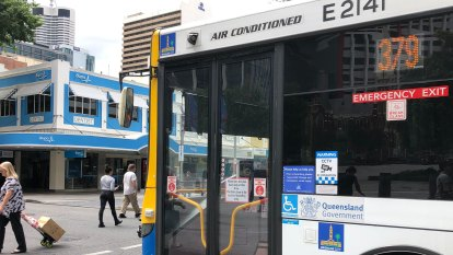 How COVID hit SEQ's public transport usage - and how it could bounce back