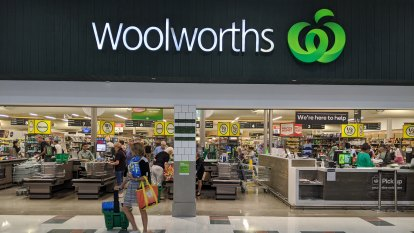 Strict buying limits may have hurt sales, Woolworths boss warns
