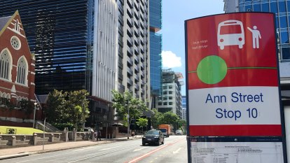 COVID-19 takes a toll on public transport, speed camera revenue in Qld