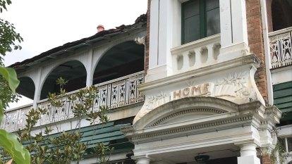Brisbane tycoons eye key heritage-listed property