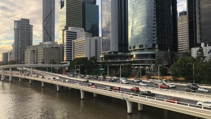 Queensland among world's worst polluters but there are solutions: Chief Scientist