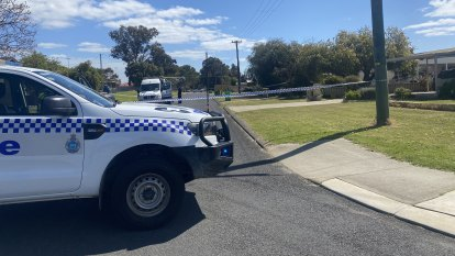 Homicide detectives called to South West after two found dead in Capel