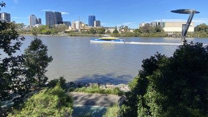 South Brisbane site to become 2032 Olympics media centre and parkland