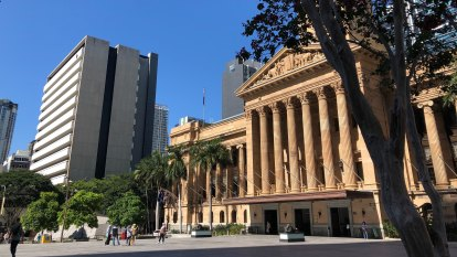 New Olympic body for Brisbane as mayor shuffles civic cabinet