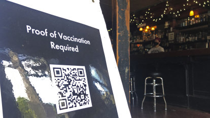 'Delta has moved the needle': Vaccine mandates more useful than cash