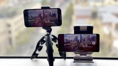 Get a new look at the world outside your window with time-lapse videos