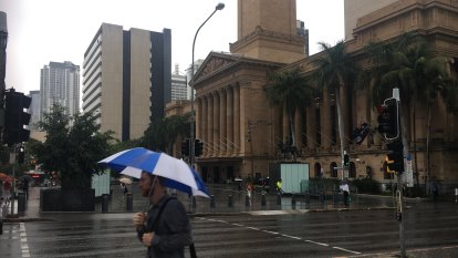Severe thunderstorms 'not going to go away' for Qld