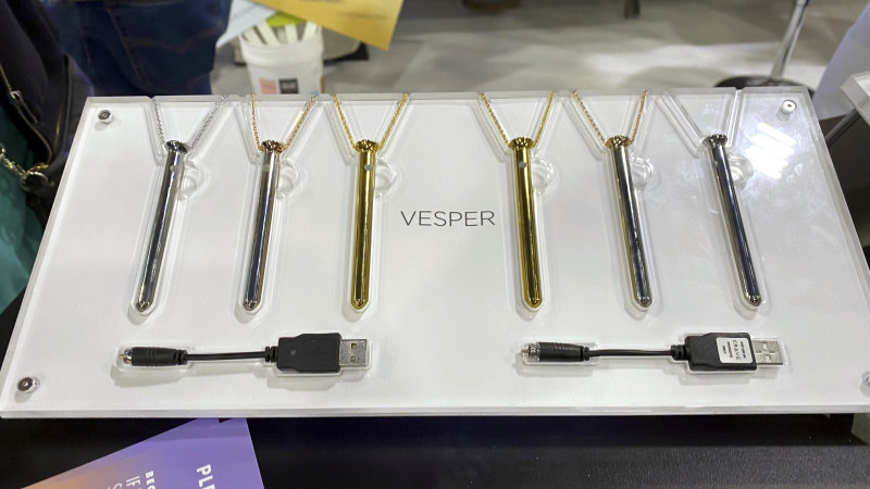 Why sex tech was the biggest deal at this year's CES