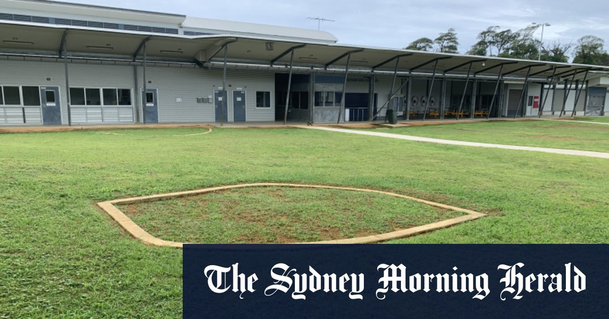 ABF confirms re-opening of Christmas Island detention centre during pandemic – Sydney Morning Herald