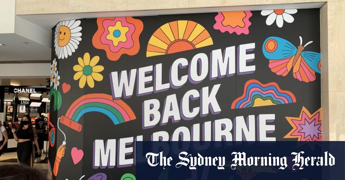 Record exodus out of Melbourne mid-coronavirus pandemic – Sydney Morning Herald