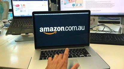 'A long journey': No respite for retailers amid Amazon's Aussie assault