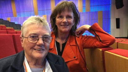 Older Australians abused over sexuality and money, conference hears