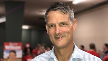 Monaro result reflects statewide attitudes, Labor candidate says