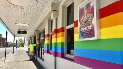 'Let's do better': Perth bar goes rainbow as it responds to patron safety concerns