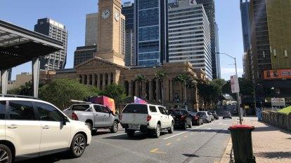 Ann Street speed limit to be slashed to 40km/h next week