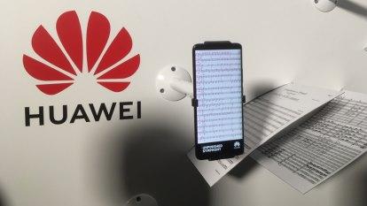 Huawei heaps pressure on Telstra, Google over think tank funding