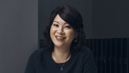 Writer Michelle Law issues apology for 'racist' scene