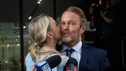 Fresh allegations made against Craig McLachlan in defamation case documents