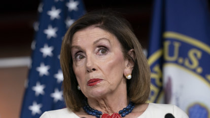 A move towards Trump's impeachment matters, even if it fails