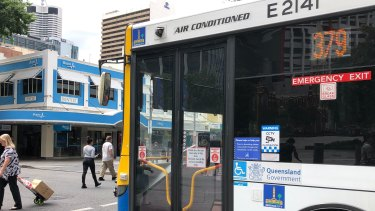 Brisbane buses will be monitored by more senior network officers.