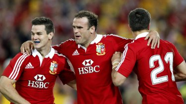 The British and Irish Lions are yet to finalise plans for their series against South Africa this year.