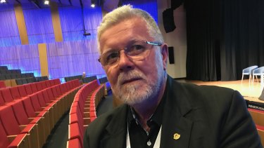 Aged and Disability Advocacy Australia chief executive Geoff Rowe said family members were frequently the main abusers of elderly Australians.