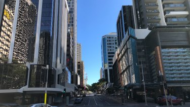 Brisbane's high-rise future may see more green and greenery-covered buildings in the CBD under a council incentive scheme.