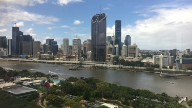"Brisbane was the first city in Australia to brand itself a ""smart city"" in the mid-2000s."