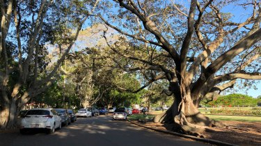 Residents said the proposal would have brought hundreds more vehicles into the already busy park.