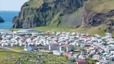 In Iceland it is illegal to work more than 13 hours a day.