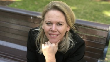 Jenny Atkinson is the chief executive of Littlescribe and founder of the Co-author Program.