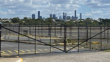 Vacant land at Hamilton Northshore is an option for the Queensland government to explore as an athletes' village for the 2032 Summer Olympics.