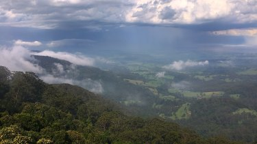 The proximity of the Illawarra escarpment is one of the reasons for the 'Highland's Mist'.