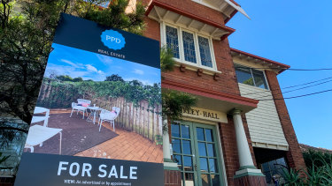 New home sales across the country jumped 19.1 per cent in August.
