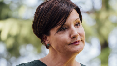 NSW Labor Leader Jodi McKay was expelled from Parliament for ignoring the Speaker's instructions.