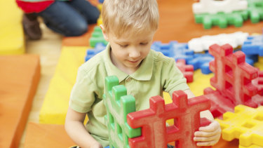 Australian families are paying a higher proportion of the cost of early childhood education services than those in other countries, a new report has found.