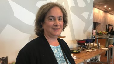 Principal Josie Crisara said new roles were needed in the education industry.