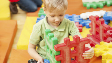 The new program will help educators ensure children get enough physical activity at childcare.