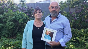 Dave and Janine Brownlee lost their son Jack after an incident at work.